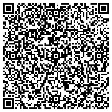 QR-код с контактной информацией организации ХУДОЕРКО А. А. НОТАРИАЛЬНАЯ КОНТОРА