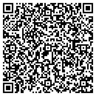 QR-код с контактной информацией организации КОМРОС