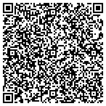 QR-код с контактной информацией организации ООО «Телепорт»