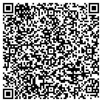 QR-код с контактной информацией организации ИВАН И МЕФОДИЙ, ООО