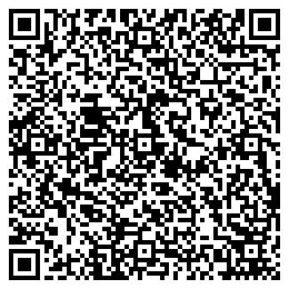 QR-код с контактной информацией организации ХЛЕБОЗАВОД 5