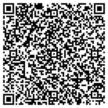QR-код с контактной информацией организации КИТ МЕДИА-АГЕНТСТВО