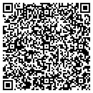 QR-код с контактной информацией организации ХЛЕБОЗАВОД 6