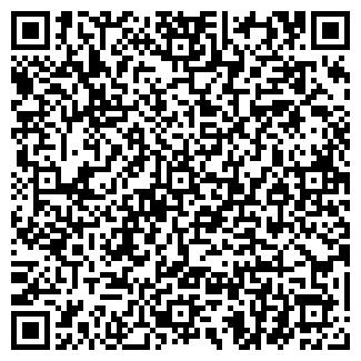 QR-код с контактной информацией организации ХЛЕБСЕРВИС ОАО