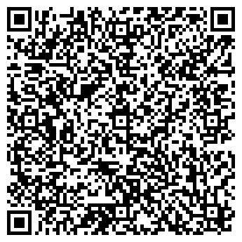 QR-код с контактной информацией организации ИНТЕРПРОКОМ, ООО