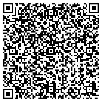 QR-код с контактной информацией организации КВОТА КОМПАНИЯ, ООО