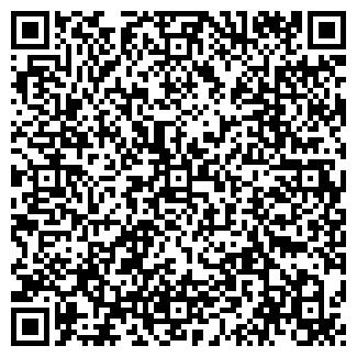 QR-код с контактной информацией организации ЦАУК ОАО