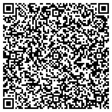 QR-код с контактной информацией организации ООО АРХИТЕКТУРА И ЗЕМЛЕУСТРОЙСТВО