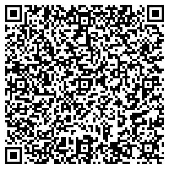 QR-код с контактной информацией организации РАБИЗО В. М.