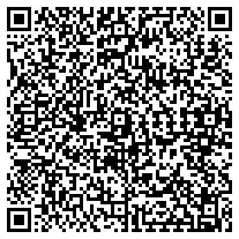 QR-код с контактной информацией организации ЦВЕТЫ СТОЛИЦЫ КУП