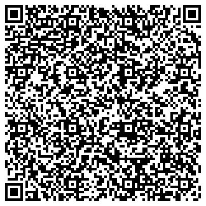 QR-код с контактной информацией организации АГЕНТСТВО РЕГИОНАЛЬНЫЙ НЕЗАВИСИМЫЙ РЕГИСТРАТОР ОАО ФИЛИАЛ