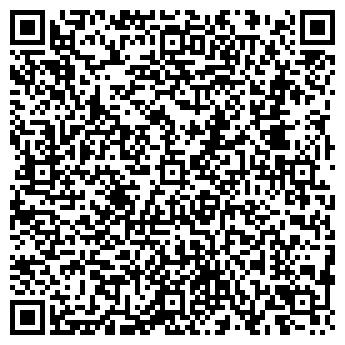 QR-код с контактной информацией организации РЕЕСТР ОАО ФИЛИАЛ