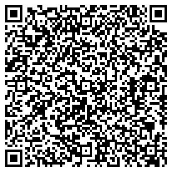 QR-код с контактной информацией организации АСКОЛЬД БАНК, ОАО
