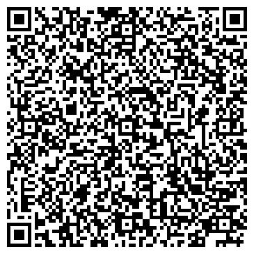 QR-код с контактной информацией организации ЦЕНТР АВИАЦИИ ИНФОРМАЦИОННО-ВЫЧИСЛИТЕЛЬНЫЙ РУП