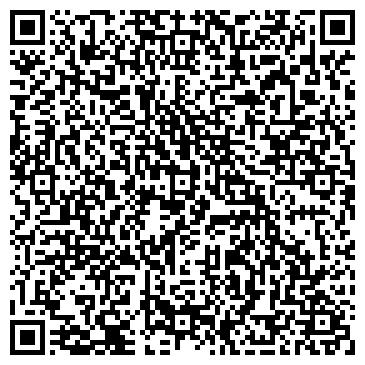 QR-код с контактной информацией организации БАНК ВЫСОКИХ ТЕХНОЛОГИЙ КБ ООО ФИЛИАЛ