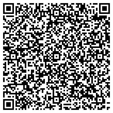 QR-код с контактной информацией организации ГАЗЭНЕРГОПРОМБАНК КБ ООО ФИЛИАЛ