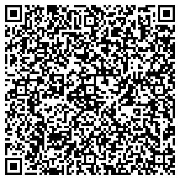 QR-код с контактной информацией организации КМБ-БАНК ЗАО ПРЕДСТАВИТЕЛЬСТВО