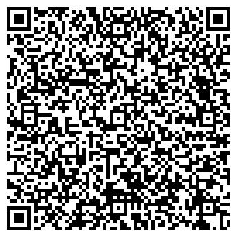 QR-код с контактной информацией организации ПРОМСВЯЗЬБАНК ЗАО АКБ