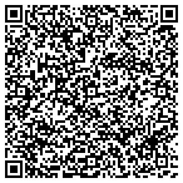 QR-код с контактной информацией организации СМОЛИНТЕР ФИЛИАЛ АКБ СМОЛЕВИЧ