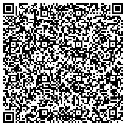 QR-код с контактной информацией организации ЦЕНТРАЛЬНЫЙ БАНК СБЕРБАНКА РОССИИ СМОЛЕНСКОЕ ОТДЕЛЕНИЕ № 8609 ФИЛИАЛ № 8609/009