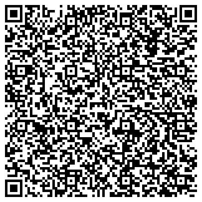 QR-код с контактной информацией организации ЦЕНТРАЛЬНЫЙ БАНК СБЕРБАНКА РОССИИ СМОЛЕНСКОЕ ОТДЕЛЕНИЕ № 8609 ФИЛИАЛ № 8609/011