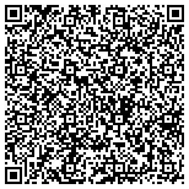 QR-код с контактной информацией организации ЦЕНТР ГИГИЕНЫ И ЭПИДЕМИОЛОГИИ ПЕРВОМАЙСКОГО РАЙОНА МИНСКА