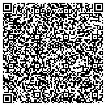 QR-код с контактной информацией организации ЦЕНТРАЛЬНЫЙ БАНК СБЕРБАНКА РОССИИ СМОЛЕНСКОЕ ОТДЕЛЕНИЕ № 8609 ФИЛИАЛ № 8609/017