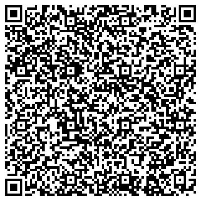 QR-код с контактной информацией организации ЦЕНТРАЛЬНЫЙ БАНК СБЕРБАНКА РОССИИ СМОЛЕНСКОЕ ОТДЕЛЕНИЕ № 8609 ФИЛИАЛ № 8609/029