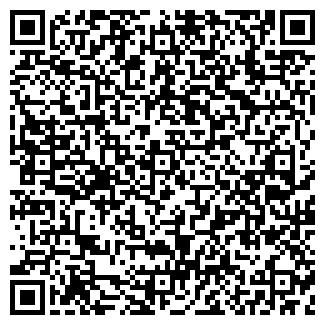 QR-код с контактной информацией организации ЦЕНТР МОДЫ ОАО
