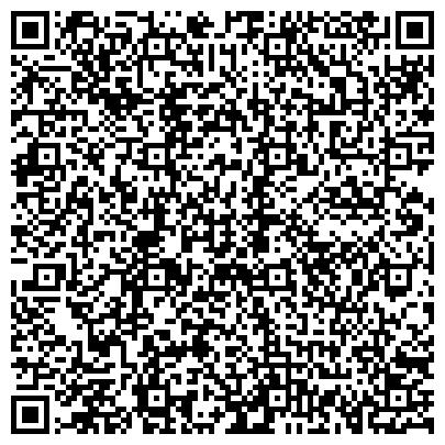 QR-код с контактной информацией организации ТЕРРИТОРИАЛЬНОЕ УПРАВЛЕНИЕ ФЕДЕРАЛЬНОЙ СЛУЖБЫ ФИНАНСОВО-БЮДЖЕТНОГО НАДЗОРА