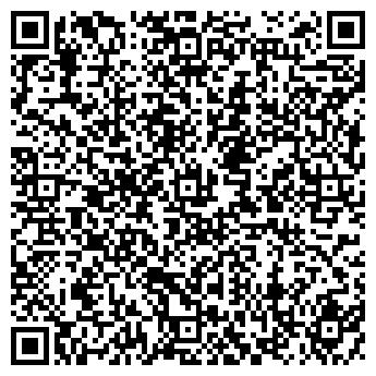QR-код с контактной информацией организации АВТОБАНК-НИКОЙЛ ОАО АКБ