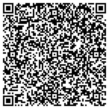 QR-код с контактной информацией организации АГЕНТСТВО КОМПЛЕКСНОЙ БЕЗОПАСНОСТИ, ЗАО