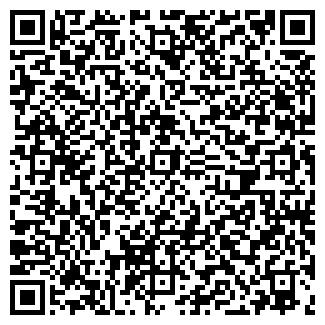 QR-код с контактной информацией организации ГРИЗЛИ ЧОП