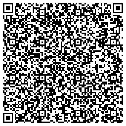QR-код с контактной информацией организации ТЕРРИТОРИАЛЬНОЕ УПРАВЛЕНИЕ ФЕДЕРАЛЬНОЙ СЛУЖБЫ РОССИИ ПО ФИНАНСОВОМУ ОЗДОРОВЛЕНИЮ И БАНКРОТСТВУ