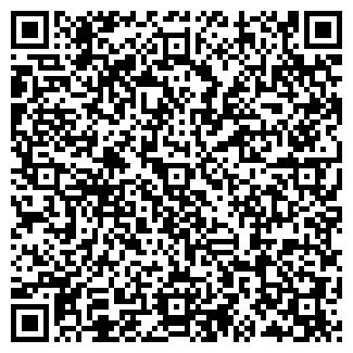 QR-код с контактной информацией организации ЧЕФИ ООО