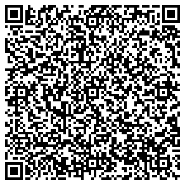 QR-код с контактной информацией организации РУССКИЙ ДОМ АГЕНТСТВО, ООО