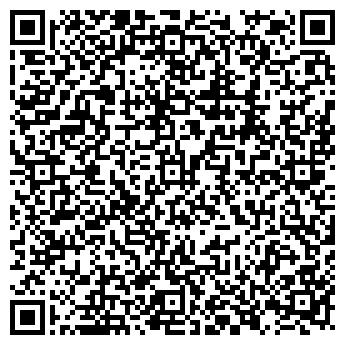 QR-код с контактной информацией организации ВЕНЕЦ АЛМАЗНЫЙ ГАЛЕРЕЯ
