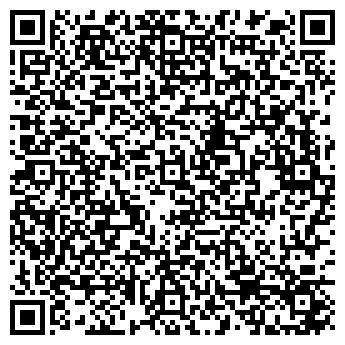QR-код с контактной информацией организации МЕБЕЛЬ, ЖАЛЮЗИ