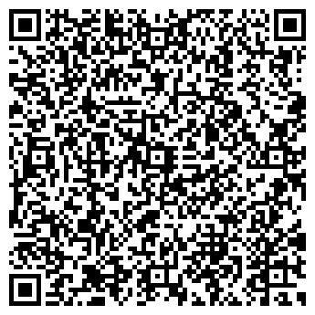 QR-код с контактной информацией организации ИНКАССТРАХ ОАО ФИЛИАЛ