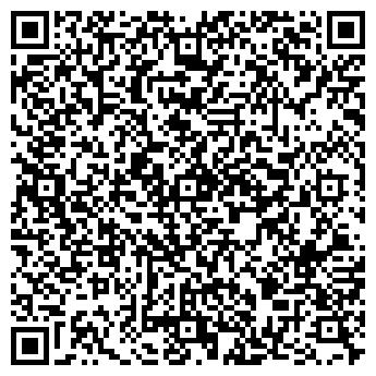 QR-код с контактной информацией организации ПОДДЕРЖКА-ГАРАНТ, ООО