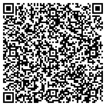 QR-код с контактной информацией организации ФИНИСТ М-К, ООО