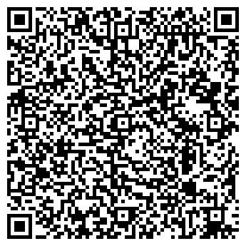 QR-код с контактной информацией организации ДЕКОРАТИВНЫЕ КУЛЬТУРЫ, ГУП