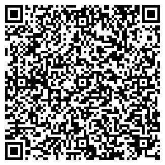 QR-код с контактной информацией организации ЭЛДИ-СИСТЕМС ЧУП