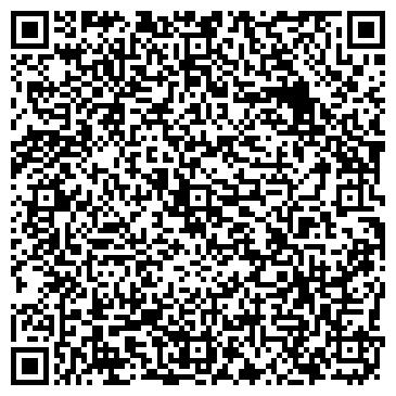 QR-код с контактной информацией организации ООО Птицефабрика «Сметанино»