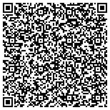 QR-код с контактной информацией организации ООО Тепличный комбинат «Новосибирский»