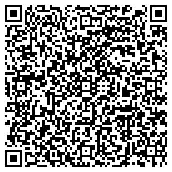 QR-код с контактной информацией организации ЭДЕМ АГРОФИРМА, ИЧП