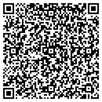 QR-код с контактной информацией организации ИНСА, ООО