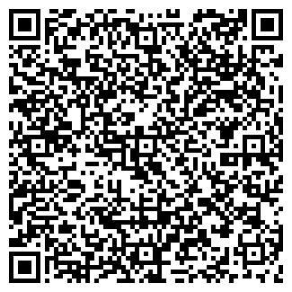 QR-код с контактной информацией организации ФЕНИКС-А, ООО