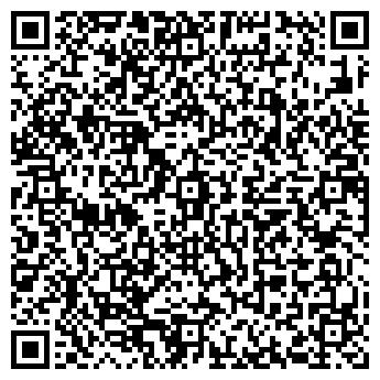 QR-код с контактной информацией организации АТЛАСМАШИН, ООО