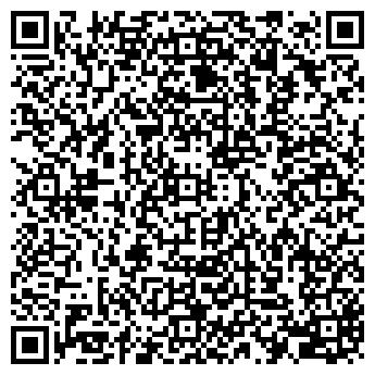 QR-код с контактной информацией организации ВСЕ ДЛЯ ПРИНТЕРА, ООО